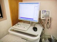 脳波検査装置